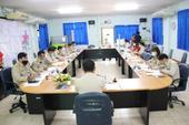 ประชุมสภาเทศบาลตำบลปิงโค้ง สมัยสามัญ สมัยที่ 1 ครั้งที่ 2 ประจำปี 2564