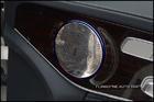 วงแหวนครอบลำโพง Burmester สีน้ำเงิน 4 ชิ้น GLC