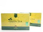 Organic Green Tea Organo Gold ออร์กาโน่ โกลด์ ออร์แกนิค กรีน ทรี