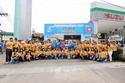 อีซูซุพาล่องใต้ ขับรถเลาะริมอ่าวไทย กับ อีซูซุคาราวานสัญจร 2559 เส้นทางที่ 4