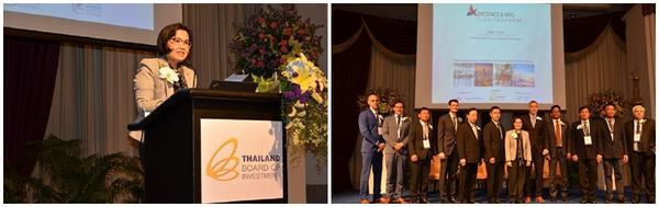 บีโอไอหนุนผู้ผลิตไทยป้อนชิ้นส่วนอากาศยานโลก