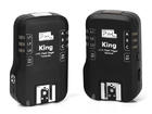 Pixel King (For Nikon) Wireless TTL Flash Trigger