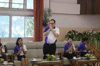 3 พ.ย.2562 การประชุมผู้ปกครองนักเรียนภาคเรียนที่ 2/2562
