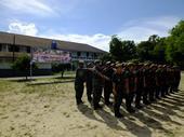 การประชุมสัมมนาฝึกทบทวนและพัฒนาสัมพันธ์ ผู้กำกับนักศึกษาวิชาทหาร ประจำปีการศึกษา ๒๕๖๐