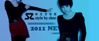 Spring and Summer 2011 By SZ  (Collection 1)