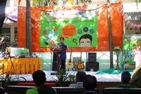 โครงการ CAT Learning Center ประจำปีการศึกษา 2558