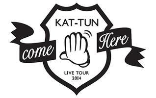 คัตตุนประกาศ KAT-TUN LIVE TOUR 2014 come Here ทัวร์ทั่วประเทศครั้งแรกในรอบ 2 ปี