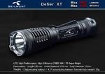 ไฟฉาย Skilhunt Defier XT (XM-L) 600LMS