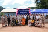 พิธีเปิดศูนย์พัฒนาเด็กเล็กบ้านหนองเต่าเทศบาลตำบลปิงโค้ง