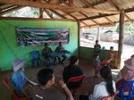 โครงการทำแนวป้องกันไฟป่าและแก้ไขปัญหาหมอกควัน ชุมชนกิ่วไฮ บ้านปางมะกง หมู่ 11