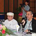 การประชุมคณะกรรมการกลางอิสลามแห่งประเทศไทยครั้งที่ 11/2557