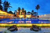 Dhevan Dara Beach Villa (Kuibiri)