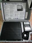 เครื่องกำหนดปริมาณน้ำยาแอร์ ( Slimline Electronic Scale )