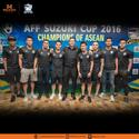 CSR Football Suzuki Cup 2017