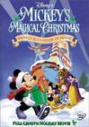 DVD Micky's Magical Christmas Snowed in at House of Mouse #Mic12#