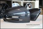 Original W166 Mercedes Carbon Mirror Housing