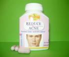 ยาป้องกันรักษาและลดการเกิดสิวอักเสบ สิวฮอร์โมน REDUCE ACNE (30แคปซูล)