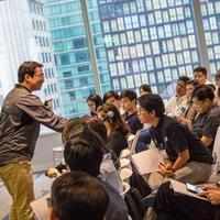 จัดงานสัมมนา ที่ Google Office ครั้งที่  2 ร่วมกับ Google Thailand