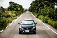 HondaAll-New CIVIC 2016 VTE