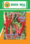 hạt giống ớt chỉ thiên Green Bull 789 เมล็ดพันธุ์พริก กรีนบูล chilli seeds
