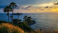 ทัวร์ภูเก็ต อ่าวมาหบา เกาะพีพี สบายๆ 3 วัน 2 คืน