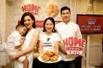 เคเอฟซีนำเสนอแนวคิด Home Cook + KFC  ชวนคุณแม่เพิ่มสุขให้ทุกมื้อของครอบครัวด้วยไก่ทอดเคเอฟซี