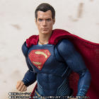 S.H.Figuarts Superman (JUSTICE LEAGUE) : Tamashii Web Shop