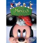 DVD Mickey's Twice Upon A Christmas #Mic11#