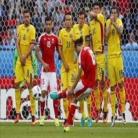 ไฮไลท์ ยูโร 2016 : โรมาเนีย vs สวิตเซอร์แลนด์