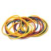 Colorful Rubber Band magic