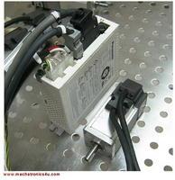การใช้งาน Servo motor Panasonic E-Series ในโหมด Postion control