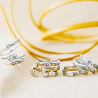 การฝังเพชรในแหวนวงสวย