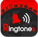 Ringtone Plus 60,000+ แอพดาวน์โหลดริงโทนฟรี มีเพลงใหม่ๆเพียบไม่ว่าจะเป็นเพลงสากล หรือเพลงไทย
