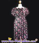 ชุดทองกวาวคนอ้วน ชุดทองกวาวไซส์ใหญ่ ชุดย้อนยุคคนอ้วน ชุดย้อนยุคไซส์ใหญ่ ชุดลายดอกคนอ้วน ชุดลายดอกไซส์ใหญ่ (อกได้ถึง 46 นิ้ว) (ดูไซส์ คลิ๊กค่ะ)