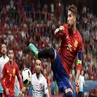 ไฮไลท์ ยูโร 2016 : สเปน vs ตุรกี