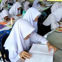 การจัดการเรียนการสอนศาสตร์สาระอิสลามแบบบูรณาการ