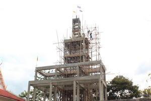โครงสร้างพระประธาน94