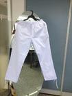 กางเกงขาวสปอร์ต ผ้าคอตตอน100%