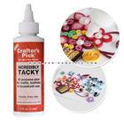 Incredibly Tacky Glue กาวติดงานประดิษฐ์แบบแห้งเร็ว ของ Crafter's Pick ขนาด 4 ออนซ์/118 ml (USA)