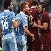 ไฮไลท์ กัลโช่ เซเรียอา อิตาลี : ลาซิโอ้ vs โรม่า