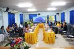 ประชุมการสำรวจและวางแผนการจัดเก็บข้อมูลเศรษฐกิจ-สังคมตำบลปิงโค้ง