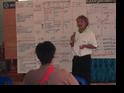 โครงการฝึกอบรมเชิงปฏิบัติการจัดทำแผนชุมชนสู่การพัฒนาท้องถิ่น 57