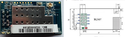 2.4G Wireless Module TLG10UA03