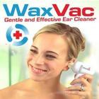 เครื่องทำความสะอาดหู waxvac