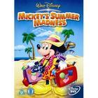 DVD Micky's Summer Madness #Mic15#