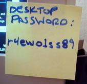 เตือน 20 พาสเวิร์ด (password) เสี่ยงโดนแฮค