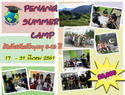 Penang Summer Camp 2018