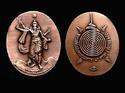พระคเณศ-เหรียญ-Work Point-ปี2550