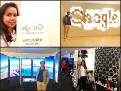 Google แห่งแรกในภูมิภาคเอเชีย ( google japan)