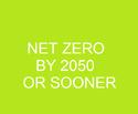 NET ZERO 2050 or Sooner by leading global companies by chemwinfo, June 2020